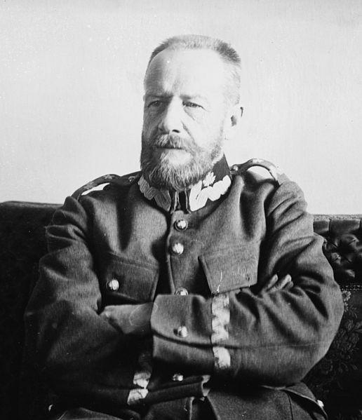 Wyzwolenie Wilna spod okupacji litewskiej