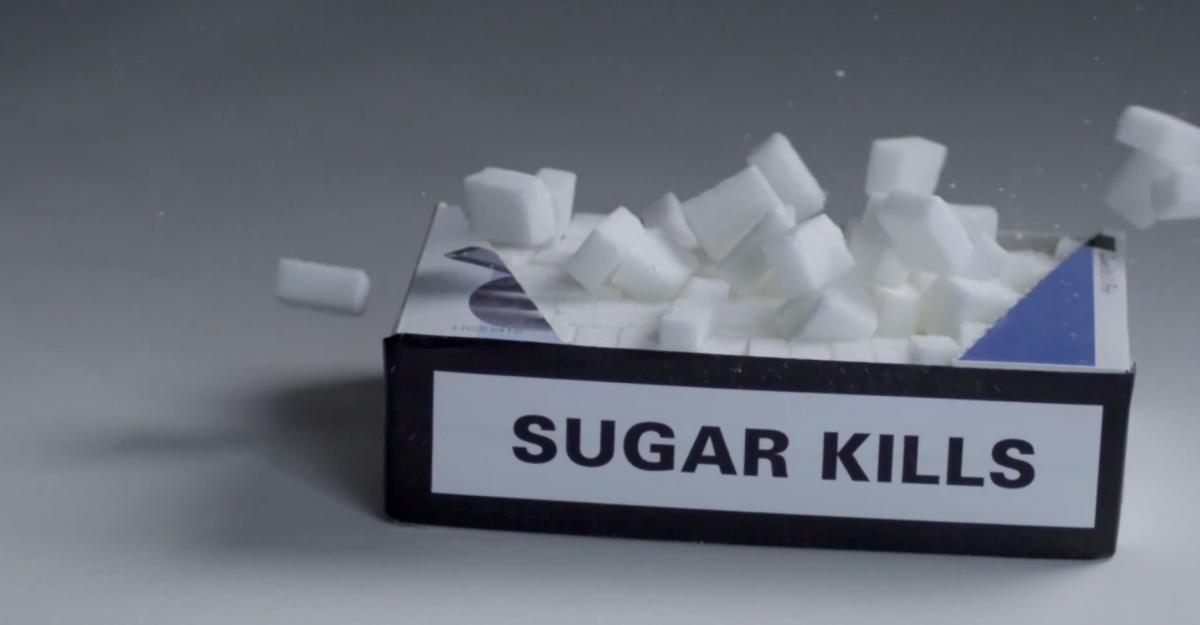 Według banku Credit Suisse- nie banksterzy a cukier rujnuje świat.