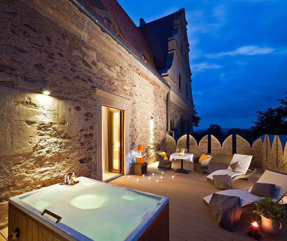 W andrzejkowy weekend zrelaksuj się w XVI-wiecznym zamku!