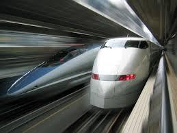Shinkansen, najbezpieczniejsza kolej świata