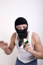 Ochroniarz w markecie zrobi z ciebie złodzieja!
