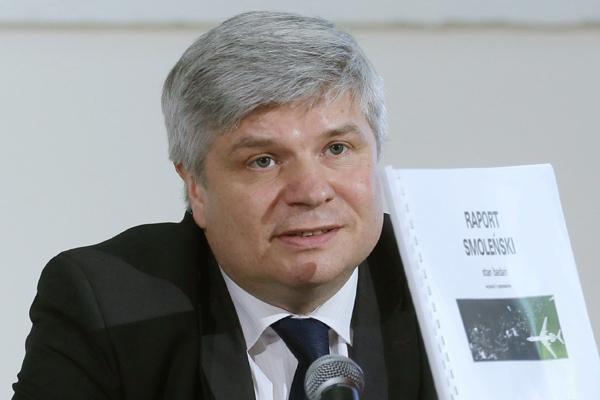 Smoleńsk – totalne bankructwo polityków