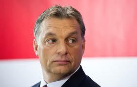 Orban o  wysługiwaniu się  kolaborantów Unii i Rosji