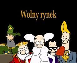 """Czy """"wolny rynek"""" wprowadzono w interesie Polski?"""