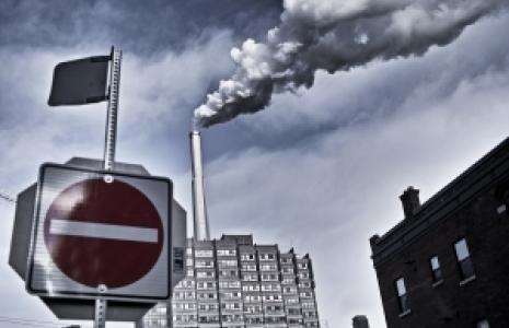 Unia Europejska walczy z CO2 a największe potęgi gospodarcze świata chcą walczyć z rzeczywistymi gazami cieplarnianymi