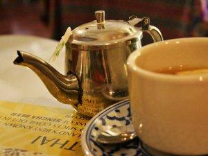 Zielona herbata najzdrowszym napojem świata