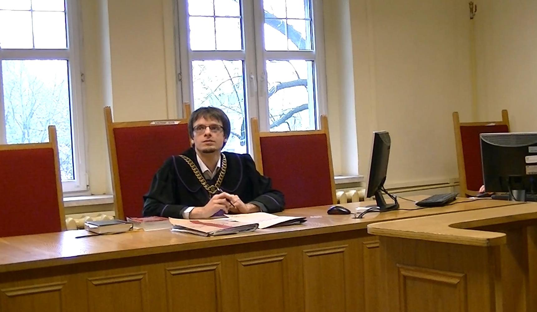 WOLNY CZYN: Prokuratura w Katowicach pod sąd