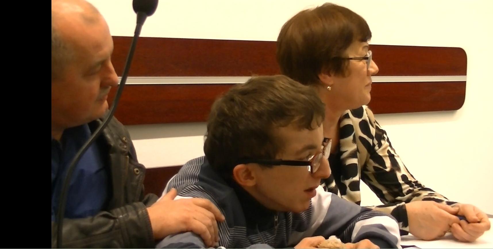 WOLNY CZYN: Trzecia Rzesza Pospolita kontra niepełnosprawne dzieci