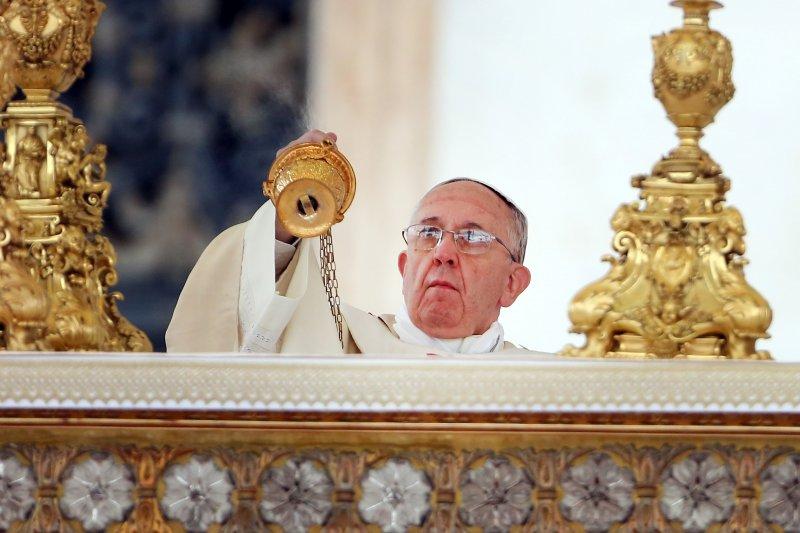 Papież ostrzega- Cała generacja młodzieży jest zgrożona!