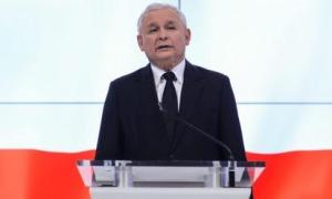 Kaczyński ostrzega reżimową tubę propagandową