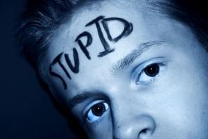stupid?