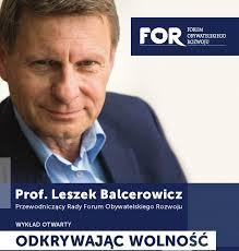 Jak zmanipulowano wybory w 2007 roku albo Leszek Balcerowicz u zdrady wrót