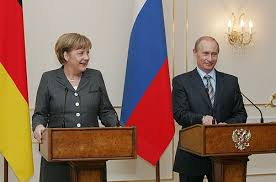 Berlin i Moskwa budują przyszłą koalicję  w Polsce