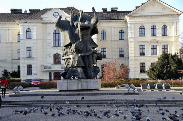 Bydgoszcz Miastem Powiatowym!