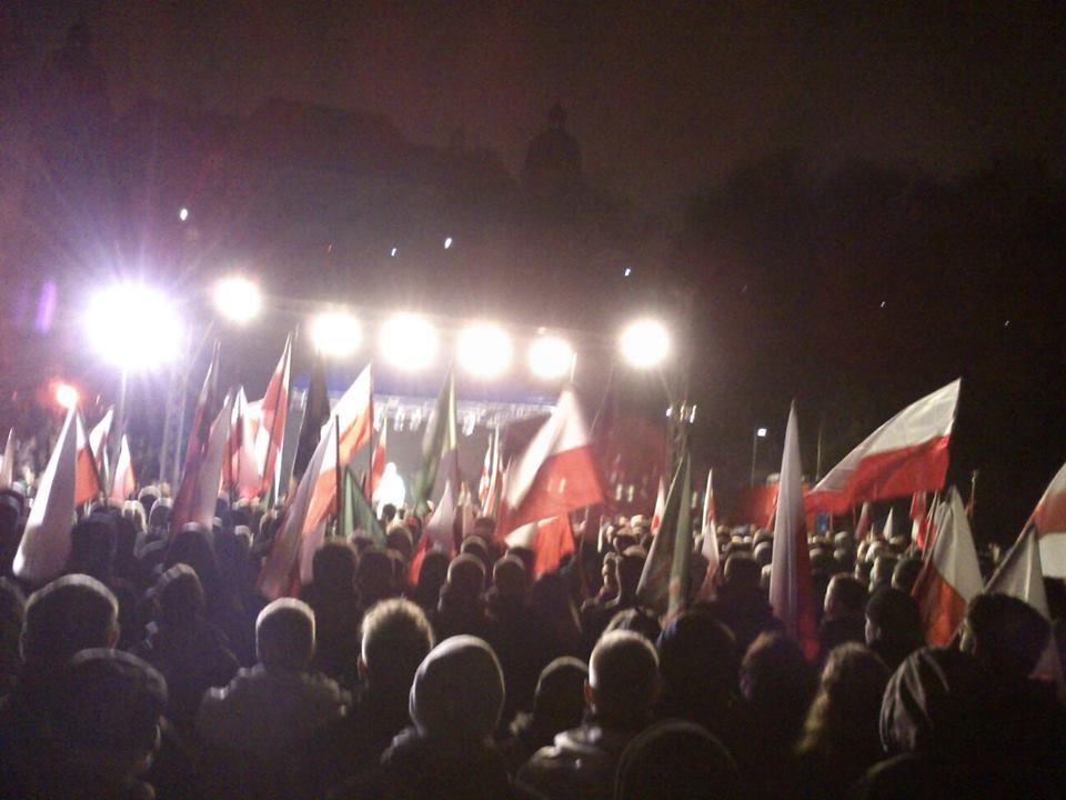 Czy Roman Dmowski byłby dzisiaj dumny z Ruchu Narodowego?
