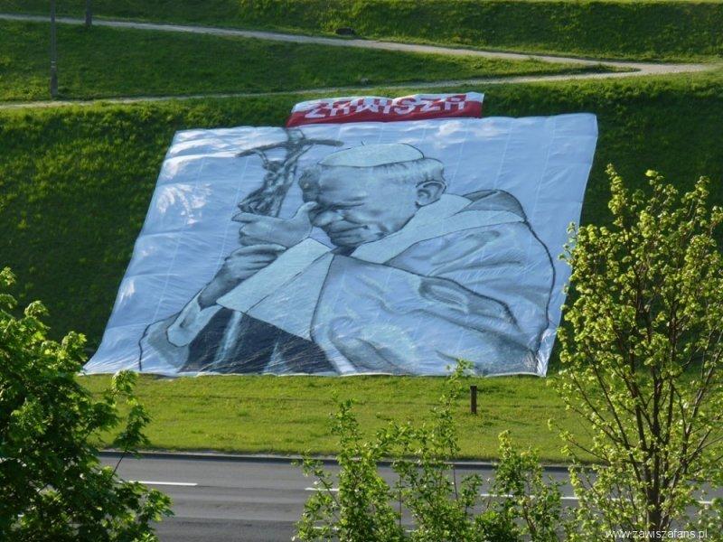 Prorok Jan Paweł II powinien być źródłem prawa w Polsce