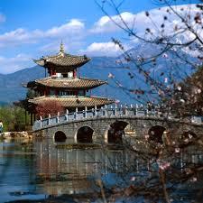Suzhou. Wizyta w stolicy jedwabiu