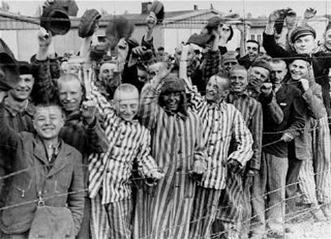 Kto wybudował obozy koncentracyjne? Naziści!