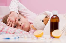 Obawa przed grypą, groźniejsza niż grypa.