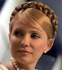 Skok za ocean w obronie Julii Tymoszenko