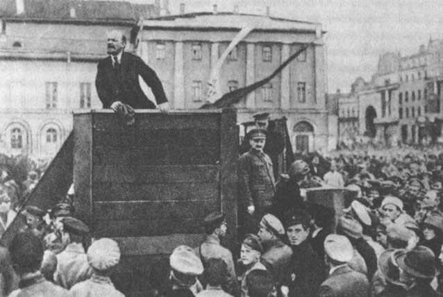 Bolszewicy wygrywają do dziś