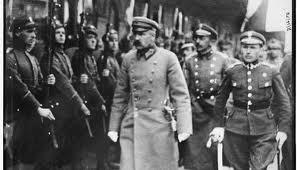 Polska a Traktat Ryski