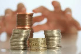 Pieniądz krąży po świecie…