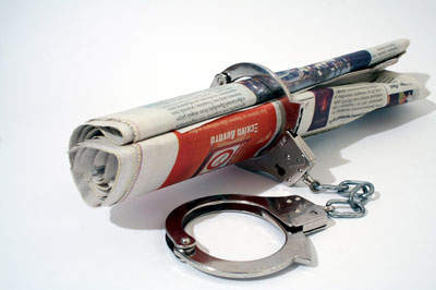 Dziennikarze w Polsce
