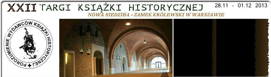 Michalkiewicz, Żebrowski, Korwin-Mikke na Targach Książki Historycznej w Warszawie