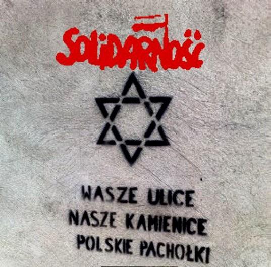 """""""Solidarność"""" – utajone narzędzie w rękach Szatana Diabła"""