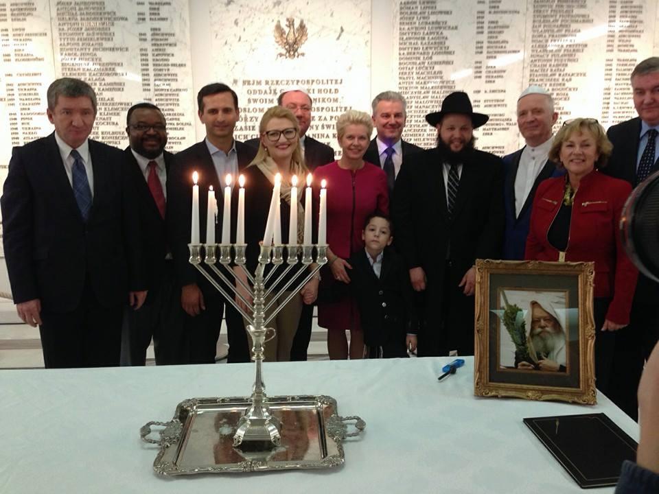 Żydzi nie pozwolą na choinkę w Knessecie