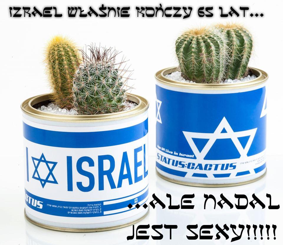 Zabił i wyjechał do… Izraela!