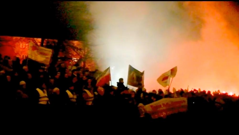 WOLNY CZYN: Śląsk powstaje przeciw dyktaturze zamachowców!