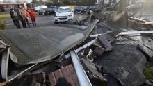 Czy HAARP zmodyfikował pogodę w Polsce?