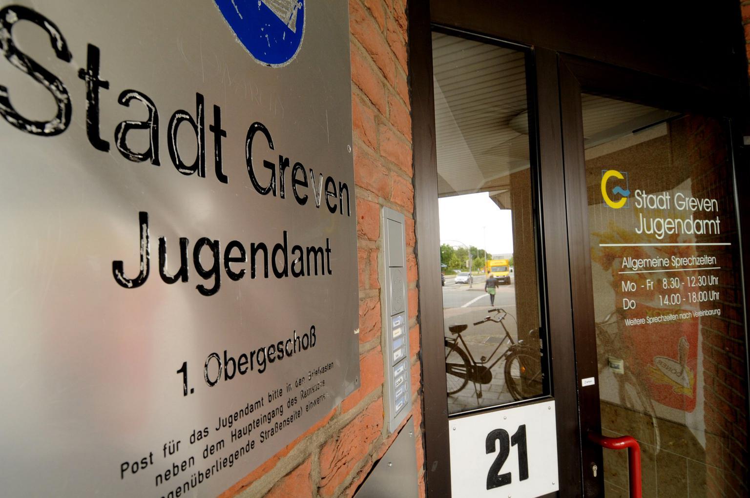 Czy Jugendamt i MSZ germanizują polskie dzieci?