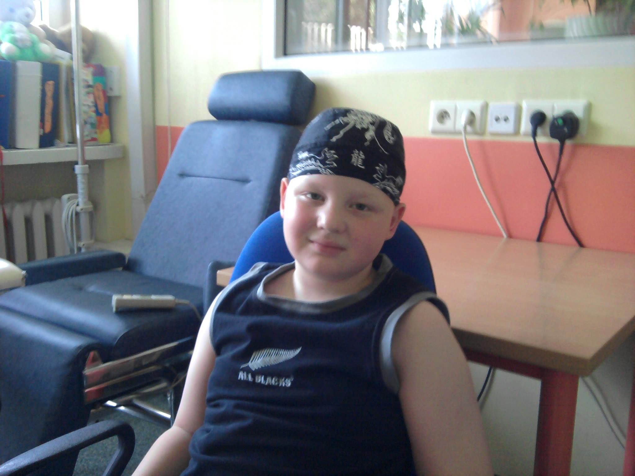 Życie 11 letniego Dominika wyceniono na 170 tys.euro!