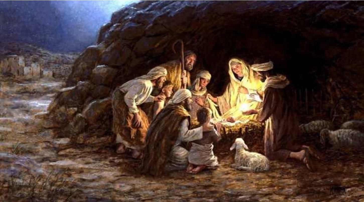 Zdrowych i radosnych Świąt Bożego Narodzenia!