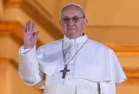 Papież Franciszek; efekt domina
