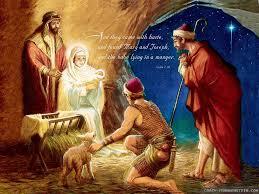 Święta Bożego Narodzenia solą w oku Iluminatów.