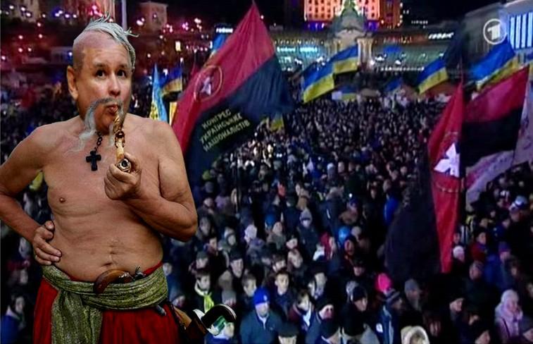 kaczyński sahajdacznyj
