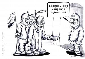 kolęda_wyborcza