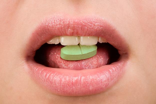Lista leków szkodliwych