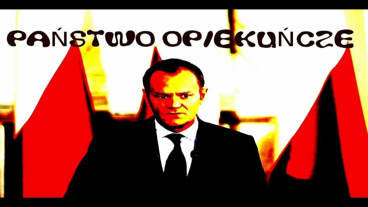 Rokita o upadku Tuska i niemieckiego porządku w Polsce