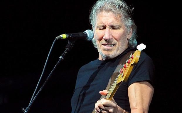Gwiazda Pink Floyd: Żydowskie lobby jest potężne
