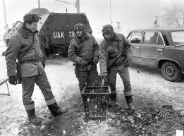 13 grudnia 1981 – wojna reżimu z polskim narodem