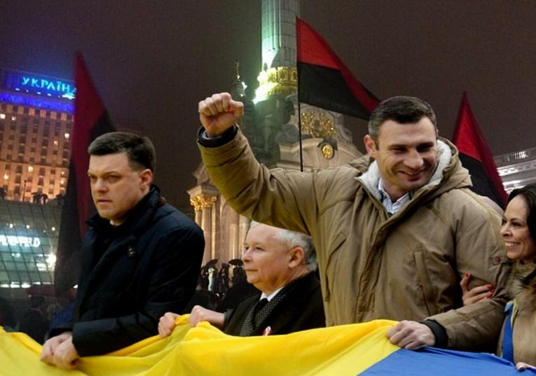 Bandersztadt: ukraińsko – hitlerowski Lwów