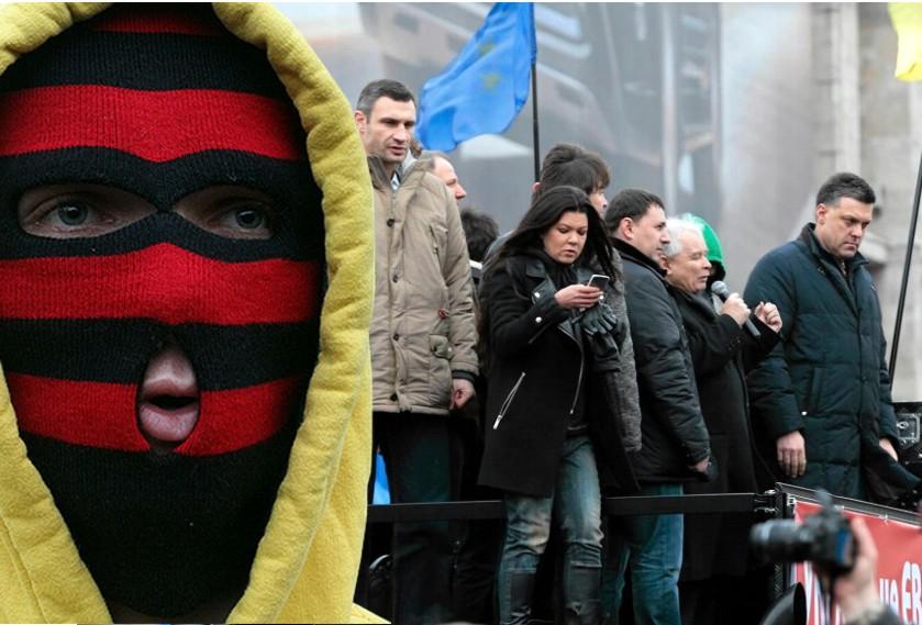 Polska-Ukraina: okno z widokiem na psychiatryk