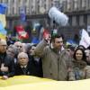 z15062762Q,Jaroslaw-Kaczynski-ramie-w-ramie-z-liderem-ukrains