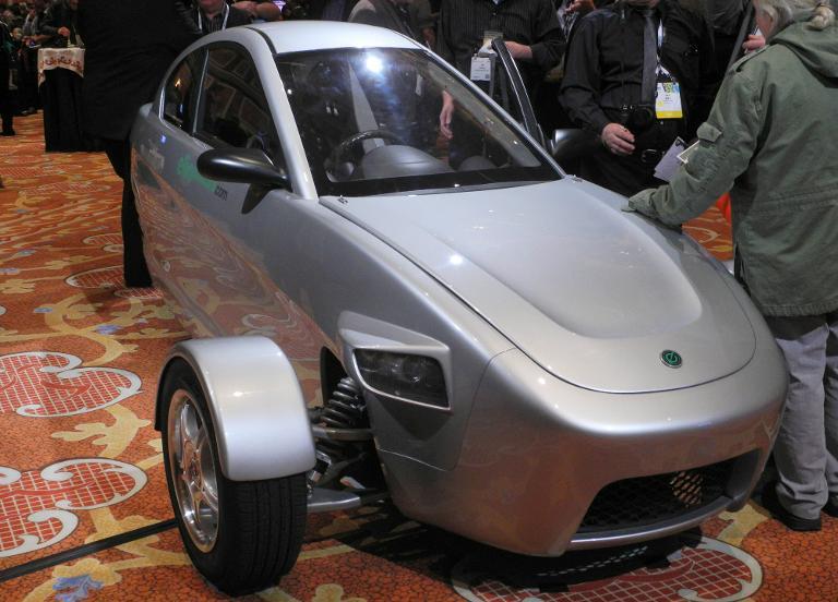 Auto za 20 tys.PLN, 3 litry/100km.