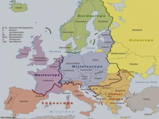 Dzięki Dmowskiemu i Piłsudskiemu Niemcy to teraz karzeł